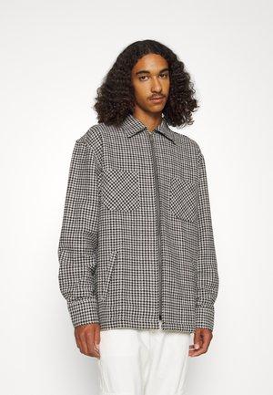 BALE HEAVY ZIP UNISEX - Summer jacket - marrakech