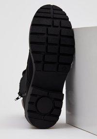 DeFacto - Winter boots - black - 3
