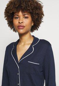 Marks & Spencer London - Pyjamas - navy mix - 3
