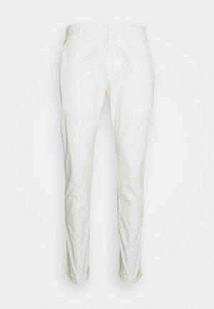 Chino kalhoty - milk