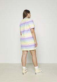 Ellesse - LUCINE - Jersey dress - multi coloured - 3