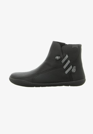 METEOR - Ankle boots - schwarz