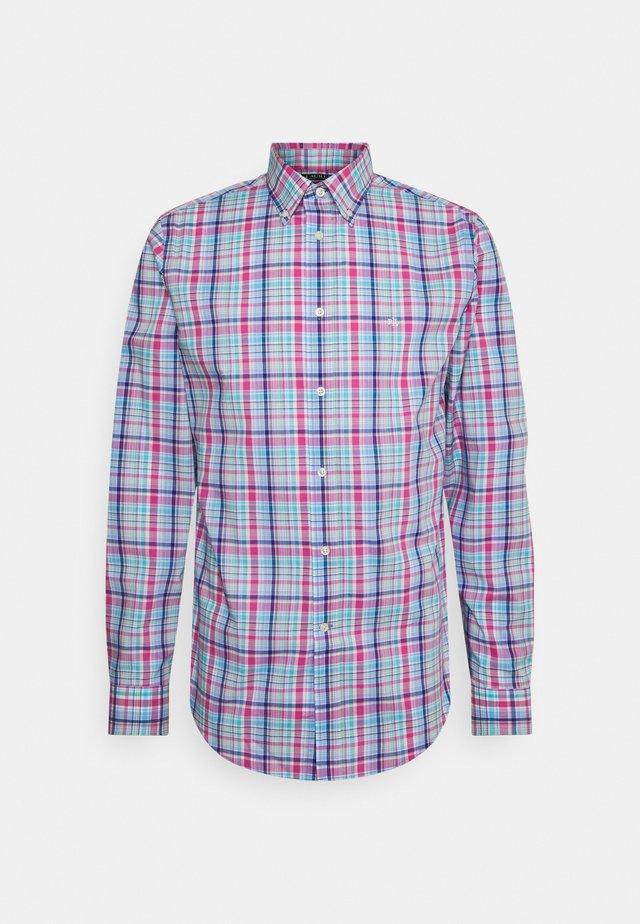 EASYCARE - Overhemd - pink multi