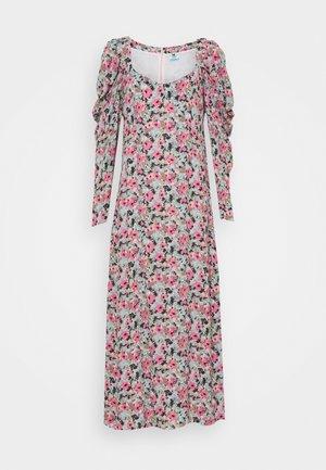 ABITO LUNGO - Maxi šaty - multi-coloured