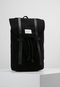 Sandqvist - STIG - Reppu - black - 0