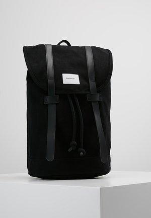STIG - Rucksack - black
