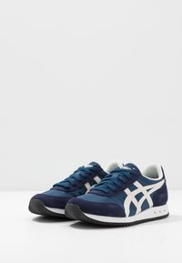 Onitsuka Tiger - NEW YORK UNISEX  - Sneakers basse - independence blue/oatmeal - 2