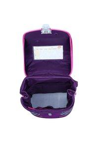 Scout - SET 4 - School bag - victoria - 4
