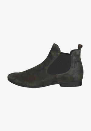 Korte laarzen - cemento
