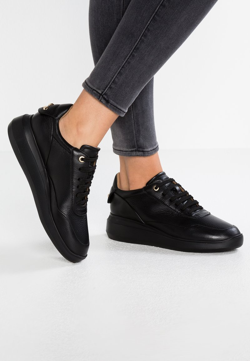 Geox - RUBIDIA - Trainers - black