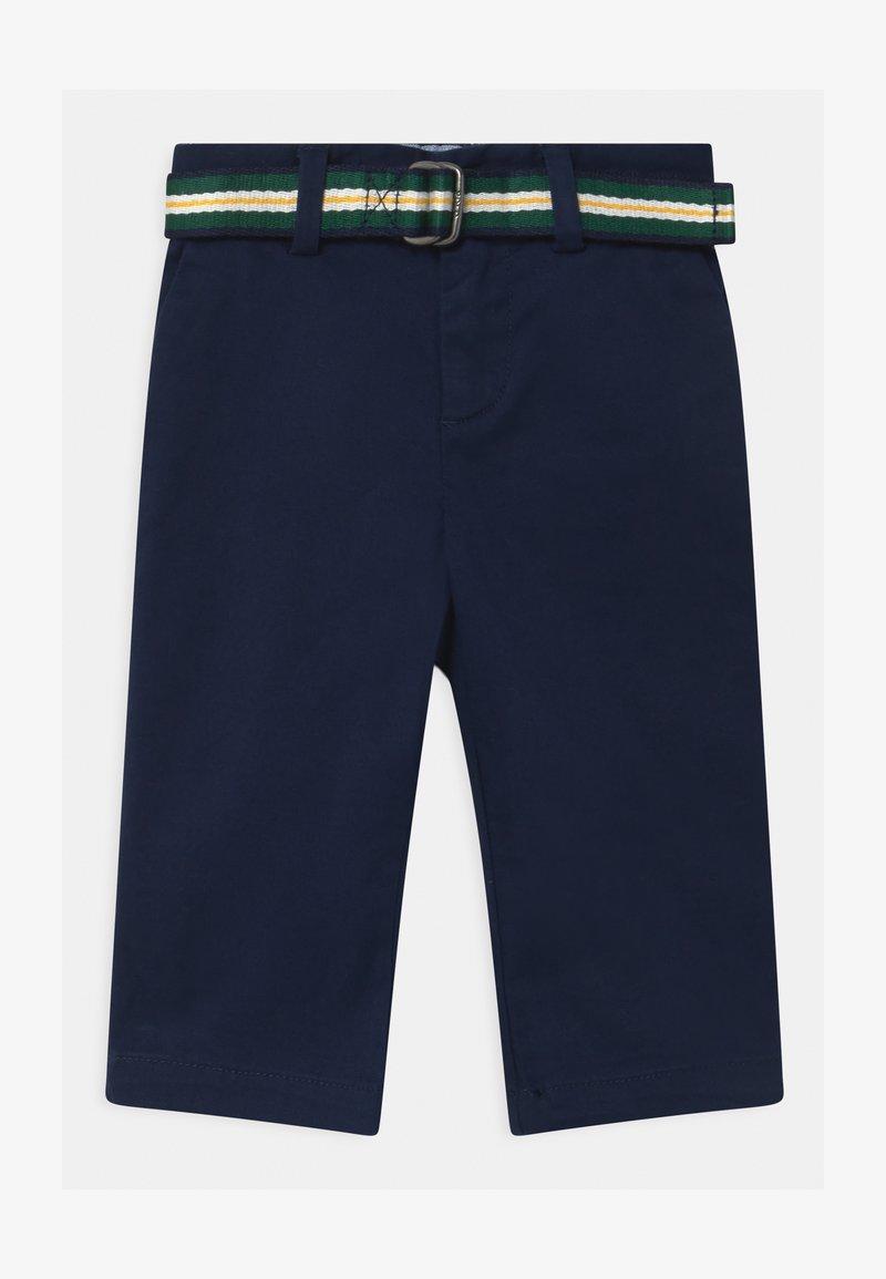 Polo Ralph Lauren - PREPPY - Trousers - cruise navy
