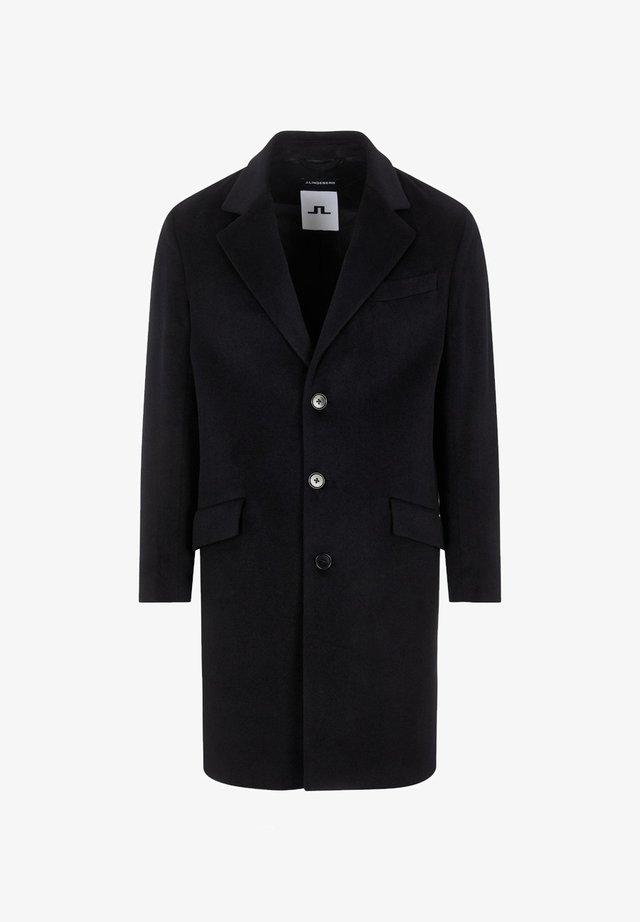 WILLEM - Manteau classique - black