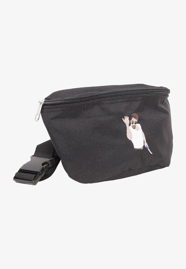 GOT SALT  - Bum bag - black