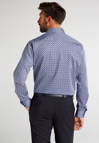 Eterna - MODERN FIT - Formal shirt - marine - 1