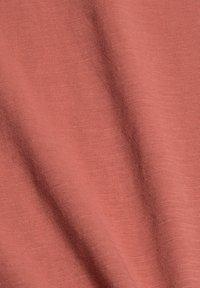 Esprit - Basic T-shirt - blush - 8