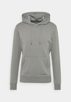 JJEBASIC HOOD  - Sweater - sedona sage