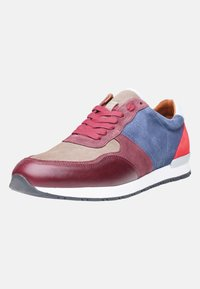 SHOEPASSION - NO. 118 MS - Trainers - blue-red-gray - 2