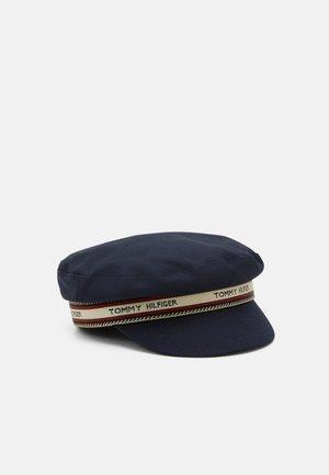 LOGO BAKER BOY - Chapeau - blue