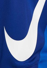 Nike Sportswear - Training jacket - deep royal blue/game royal/white - 4