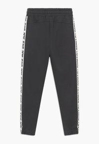 Pepe Jeans - OREL - Pantalones deportivos - anthracite - 1