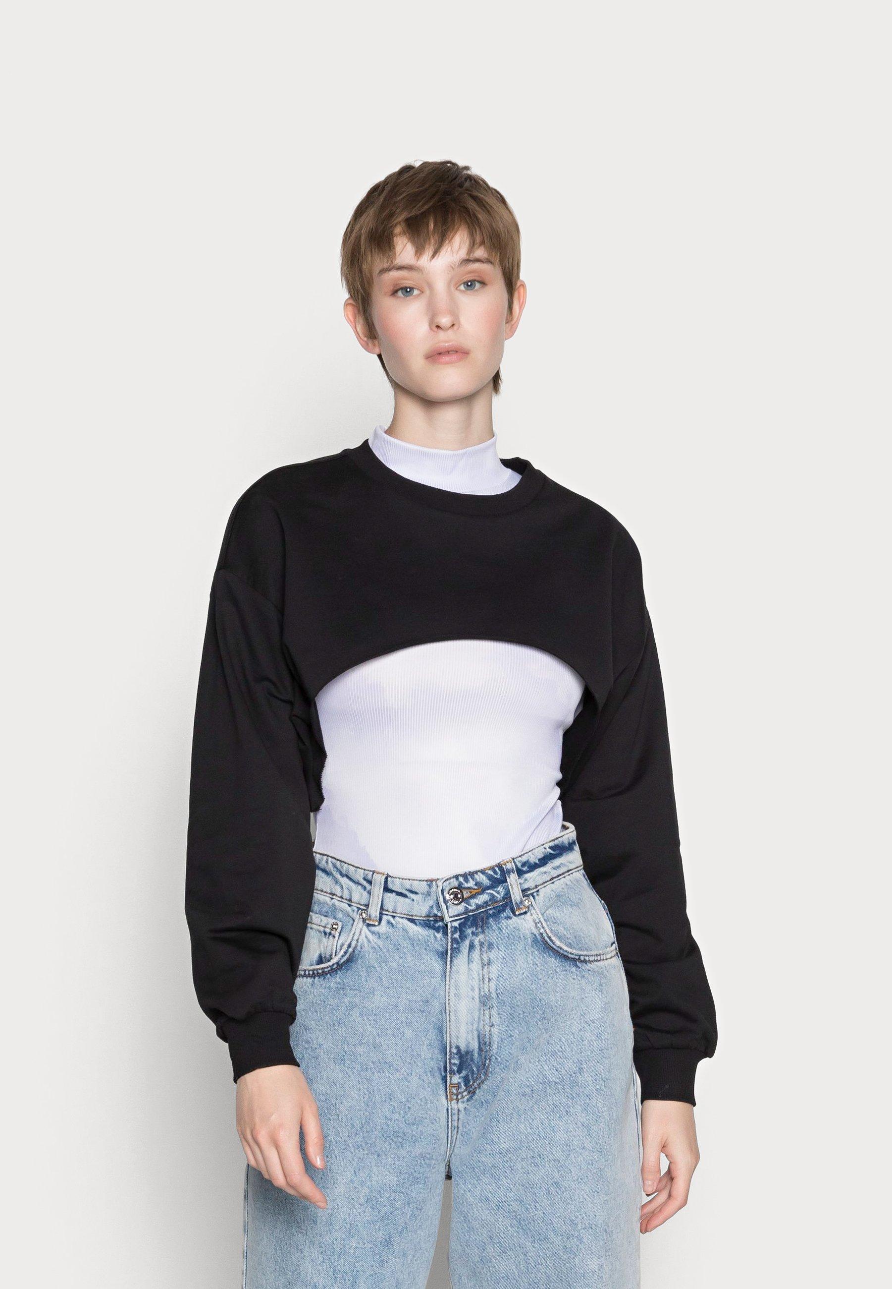 Women VMRACHEL ARM WARMER VIP - Sweatshirt