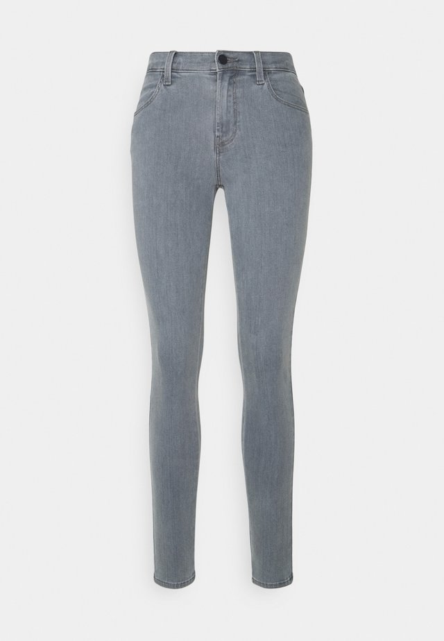 SOPHIA MID RISE - Jeans Skinny Fit - neutral