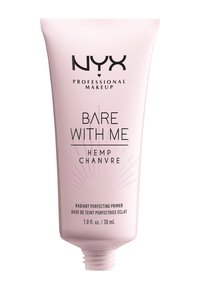 Nyx Professional Makeup - BARE WITH ME CANNABIS OIL RADIANT PERFECTING PRIMER - Primer - 01 - 1