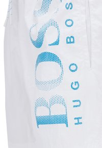 BOSS - OCTOPUS - Badeshorts - natural - 4