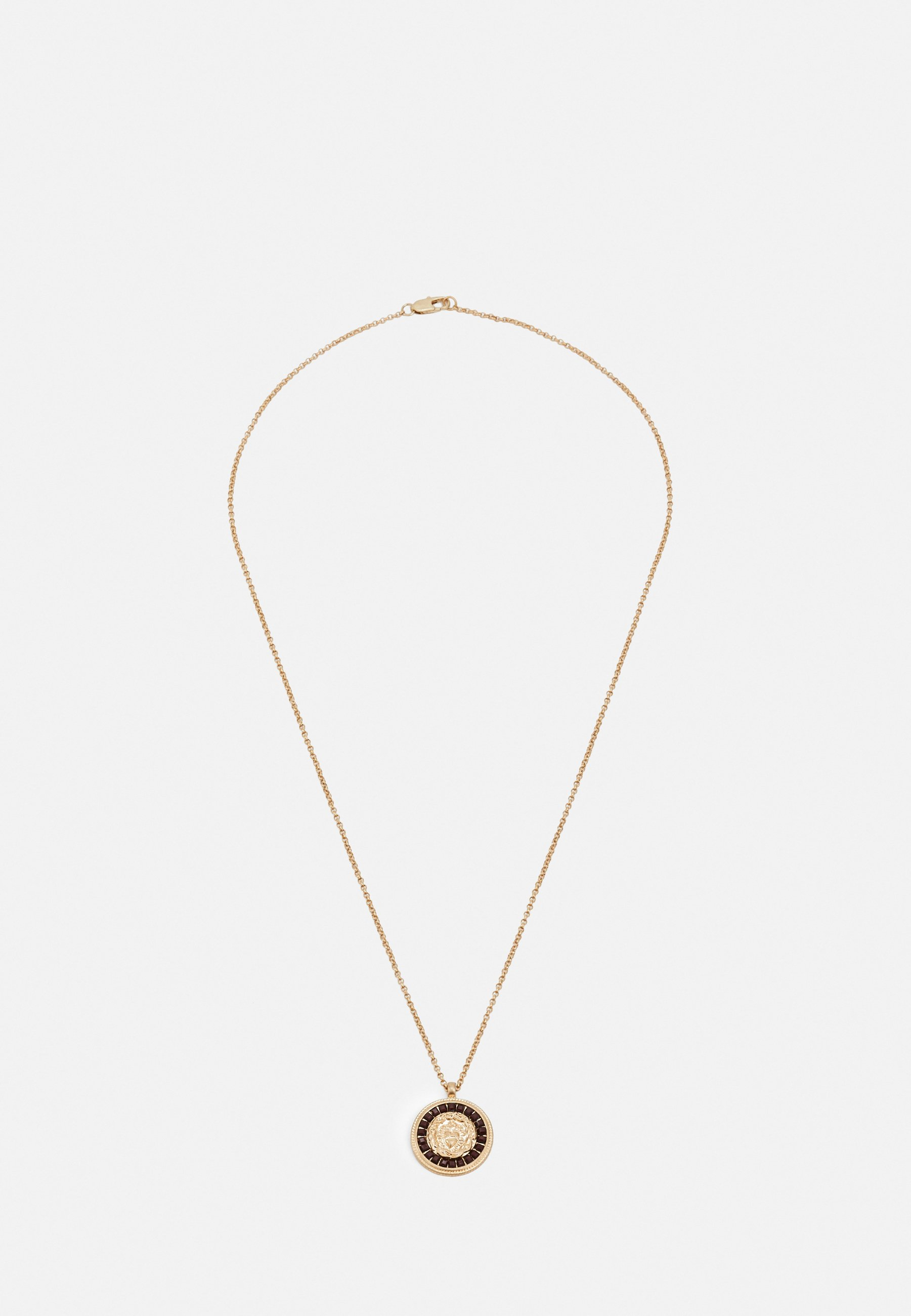 Donna ENGRAVED NECKLACE UNISEX - Collana