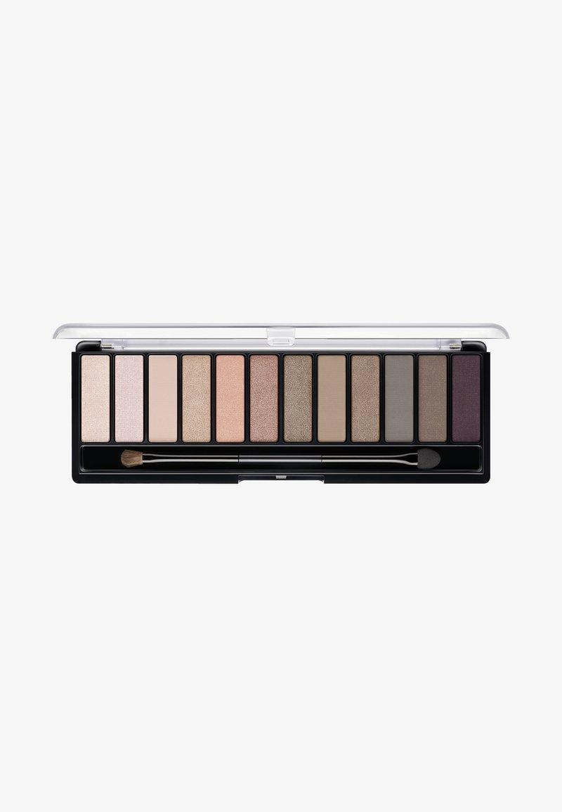 Manhattan Cosmetics - EYEMAZING EYE CONTOURING PALETTE - Palette occhi - 002 blush edition