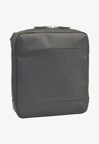 Jost - HELSINKI  - Across body bag - black - 0