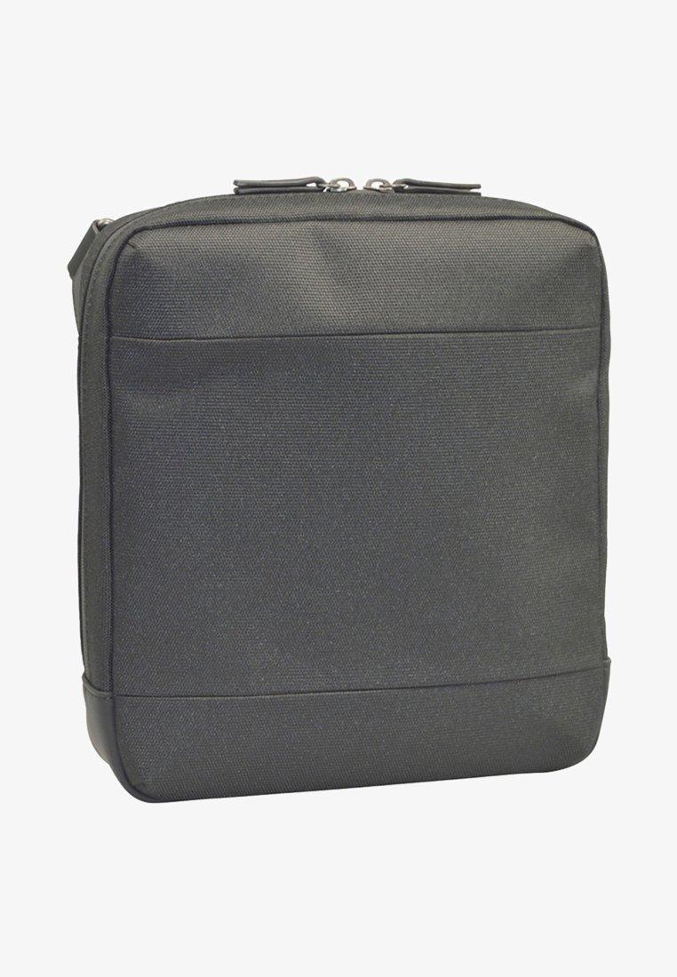 Jost - HELSINKI  - Across body bag - black