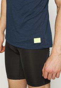 Fox Racing - RANGER DRI RELEASE - T-Shirt print - navy - 4