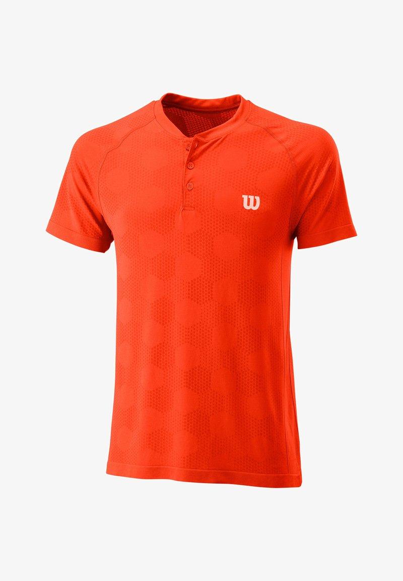 Wilson - Sports shirt - rot (500)