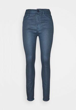 KAFEY ULTRA HIGH SKINNY - Jeans Skinny Fit - vintage navy glint cobler