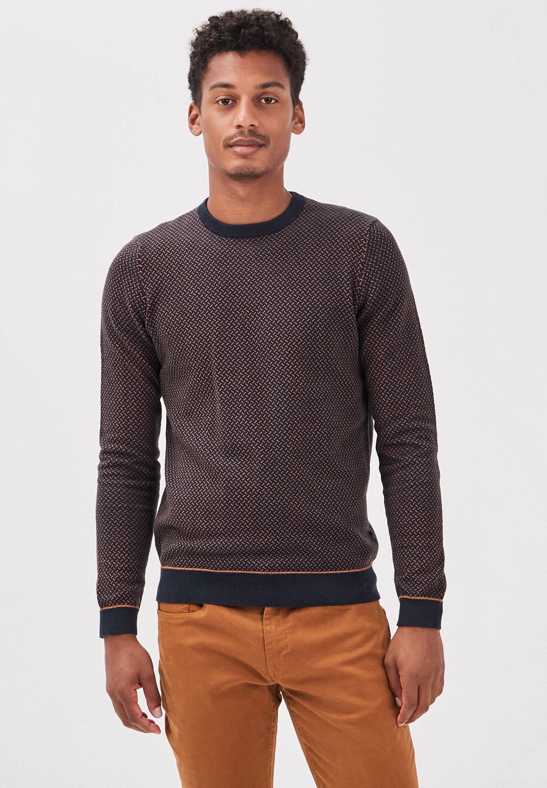 Homme LANGARM - Sweatshirt
