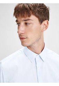 Jack & Jones PREMIUM - Shirt - cashmere blue - 3