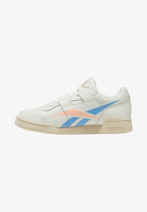 WORKOUT LO PLUS - Sneakers - white
