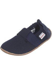 Giesswein - SÖLL - Domácí obuv - dark blue - 1