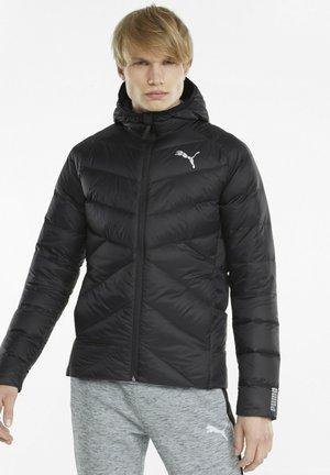 PWRWARM - Down jacket - puma black