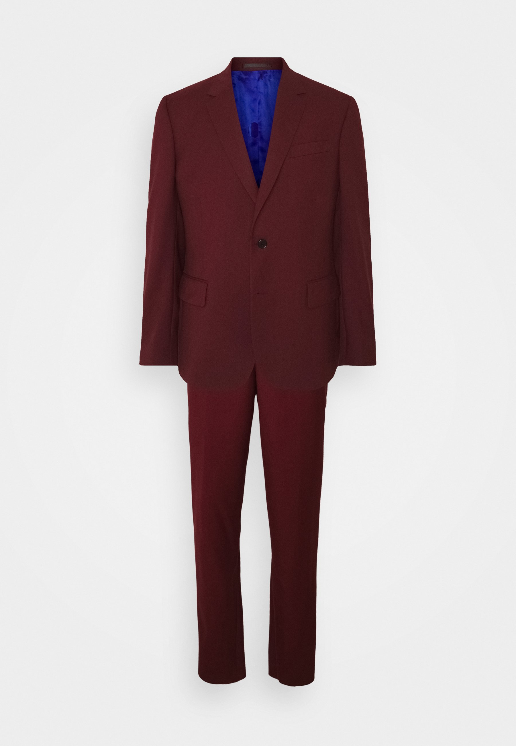 Uomo TAILORED FIT BUTTON SUIT SET - Completo