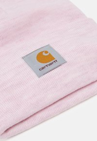 Carhartt WIP - WATCH HAT UNISEX - Beanie - frosted pink heather - 2