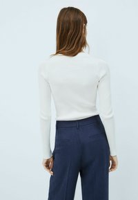 Pepe Jeans - CLAIRE - Jumper - mousse - 2