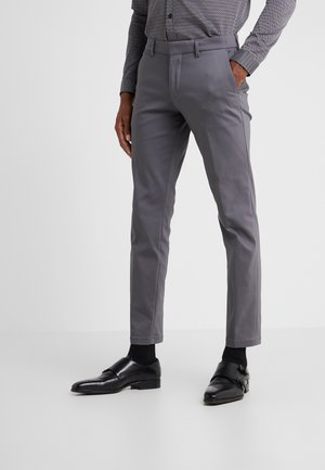 SIGHT - Trousers - grau
