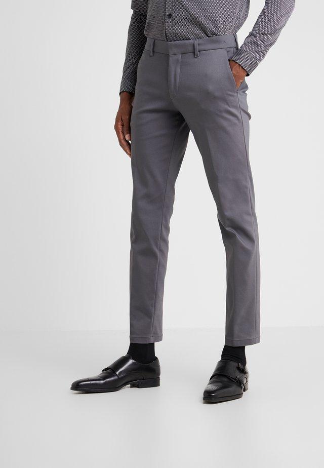 SIGHT - Kalhoty - grau