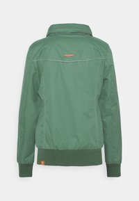 Ragwear - JOTTY - Lett jakke - dusty green - 2