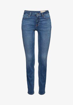 FASHION  - Jeans slim fit - blue medium washed