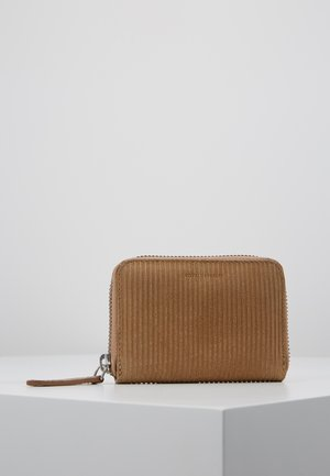 ELITE MINIATURE WALLET - Punge - camel