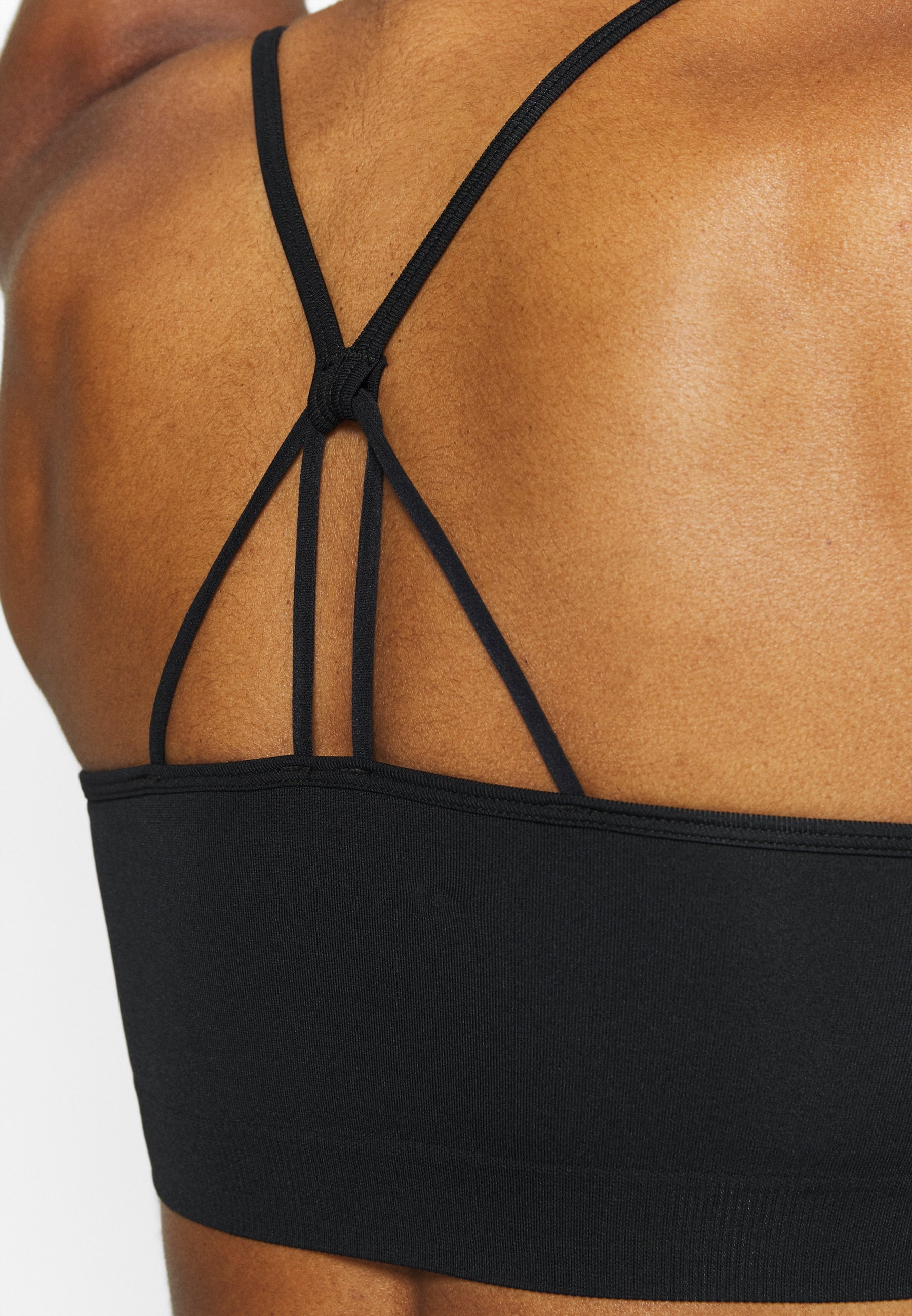 Even&Odd active Top - black t1LsY