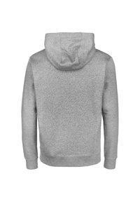 Nike Performance - PARK 20  - veste en sweat zippée - dark grey heather / black - 1